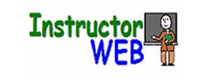 InstructorWeb